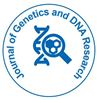 Journal of Genetics and DNA Research