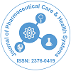 Journal of Pharmaceutical Care & Health Systems