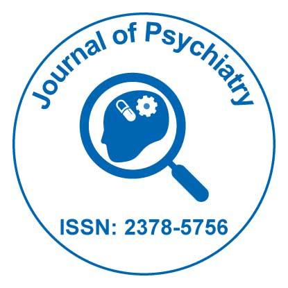 Журнал психиатрии