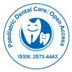 Pädiatrische Zahnpflege
