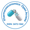 Pharmacoeconomics: Open Access