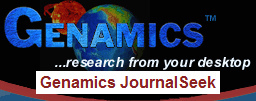 Genamics JournalSeek