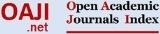 Open Academic Journals Index (OAJI)