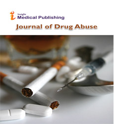 Journal of Drug Abuse