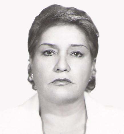 Consuelo Escoto