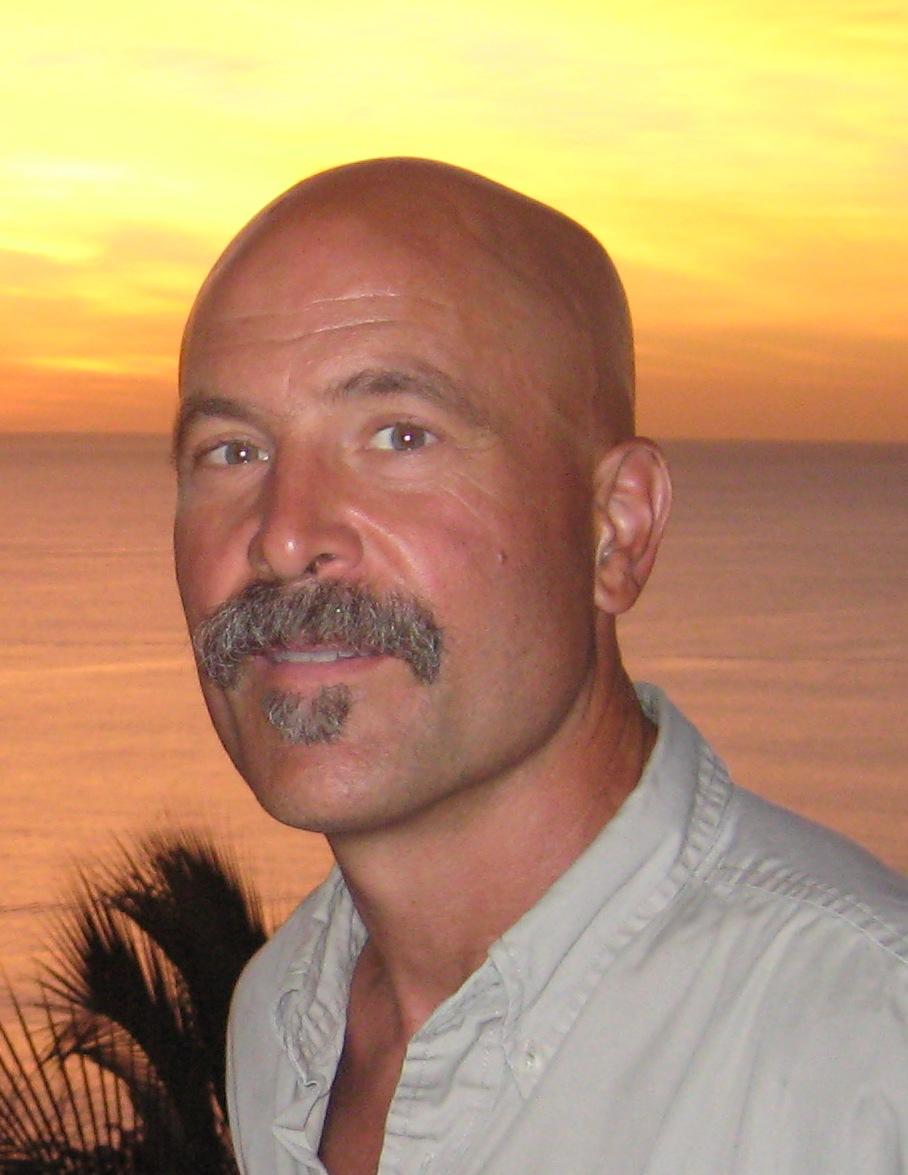 Mark E Grismer