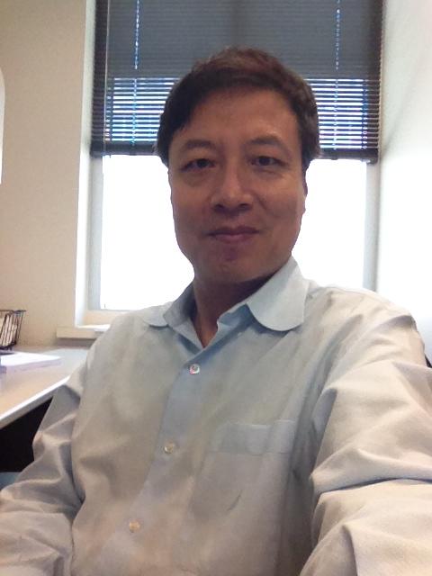 Jianzhong Ma