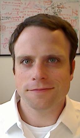 Dr.Christopher E. Mason