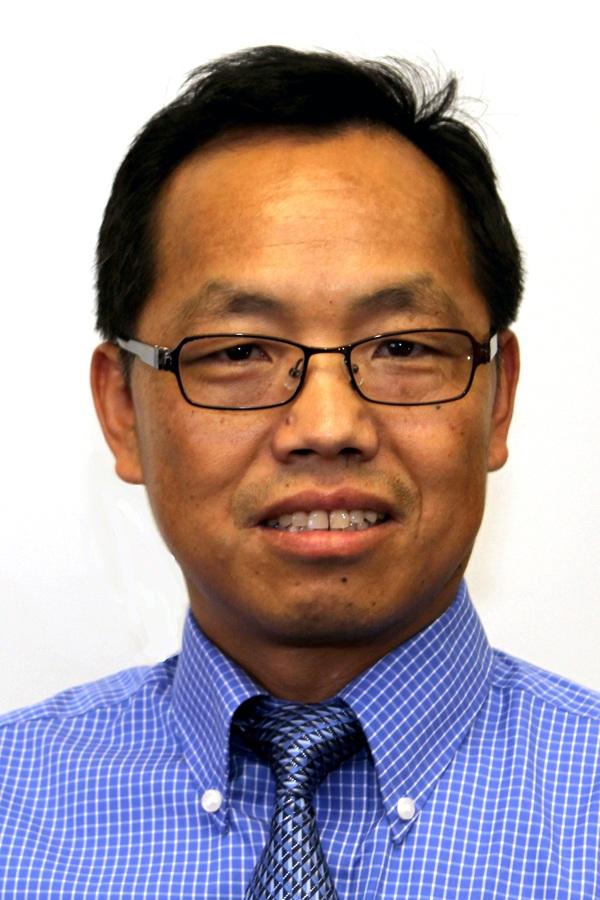 Dr.Kangling Zhang