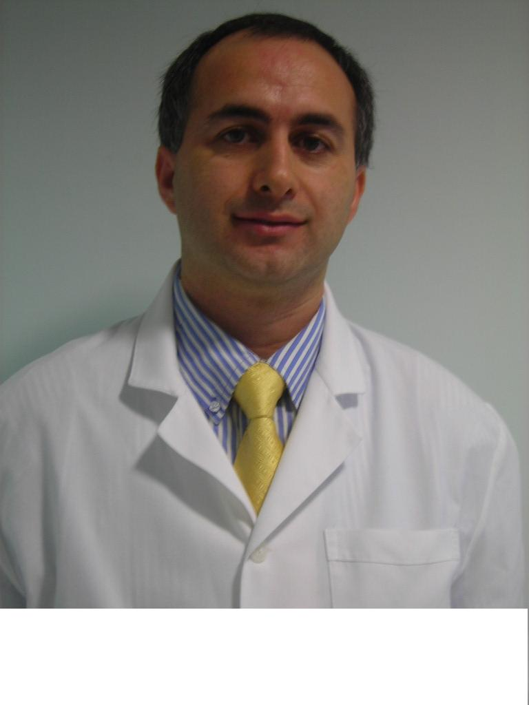 Dr.Mustafa Ozen