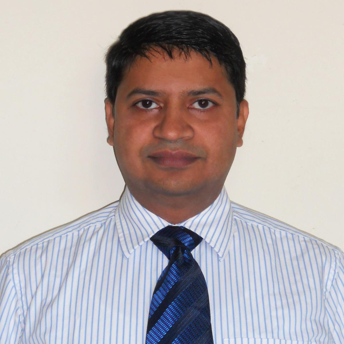 Dr.Pankaj kumar Singh