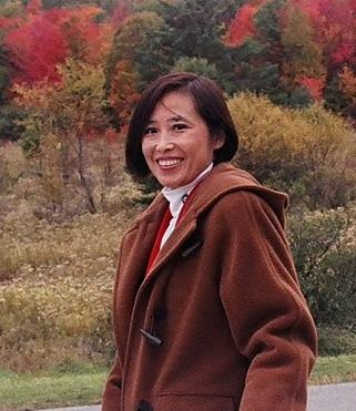 Dr.Qiao Li