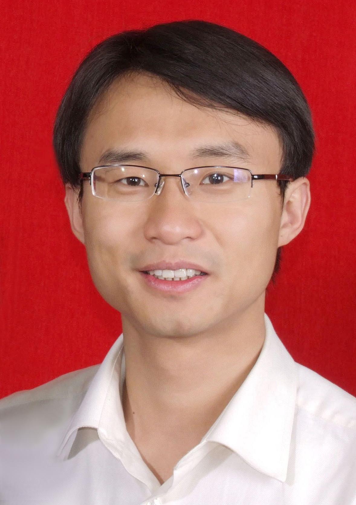 Dr.Yu Xue