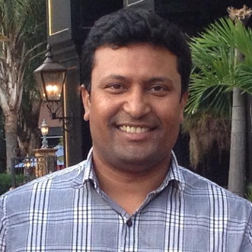 Sujeet Verma