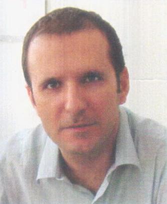 Dr. George K. Paraskevas
