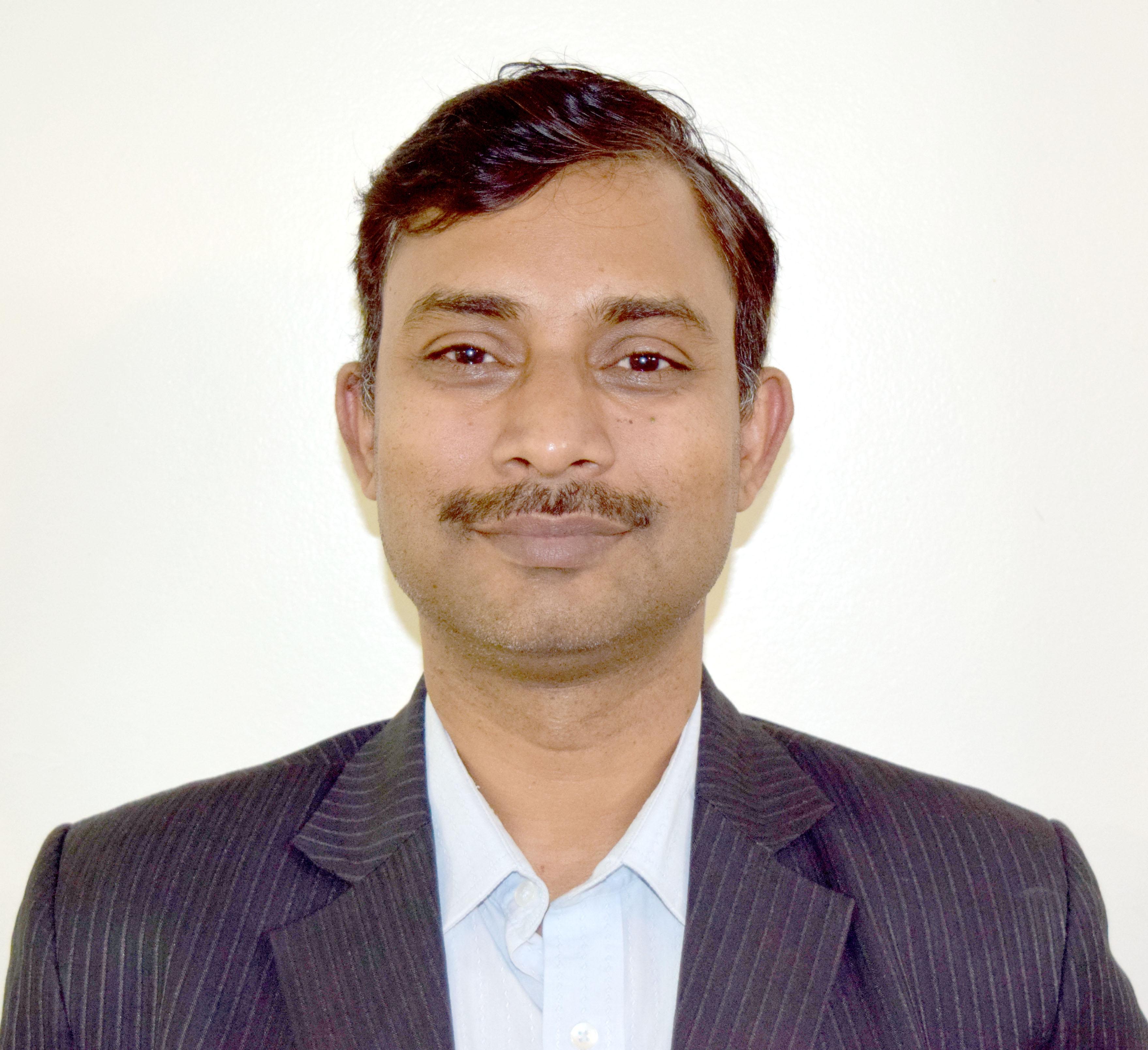 Sahdeo Prasad