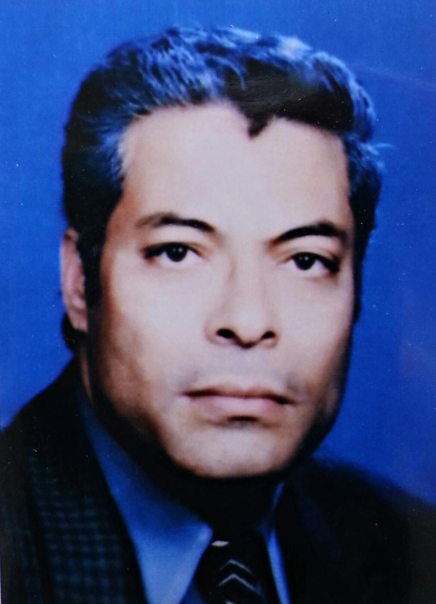 Yehia Abdel-Galele Mahmoud