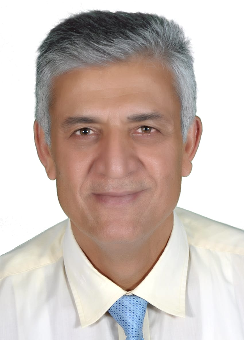 Dr. Mahmoud Mourad