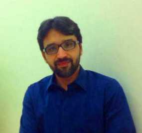 Syed Sohail Akhtar