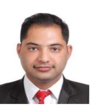 Dr. Eijaz Ahmed Bhat