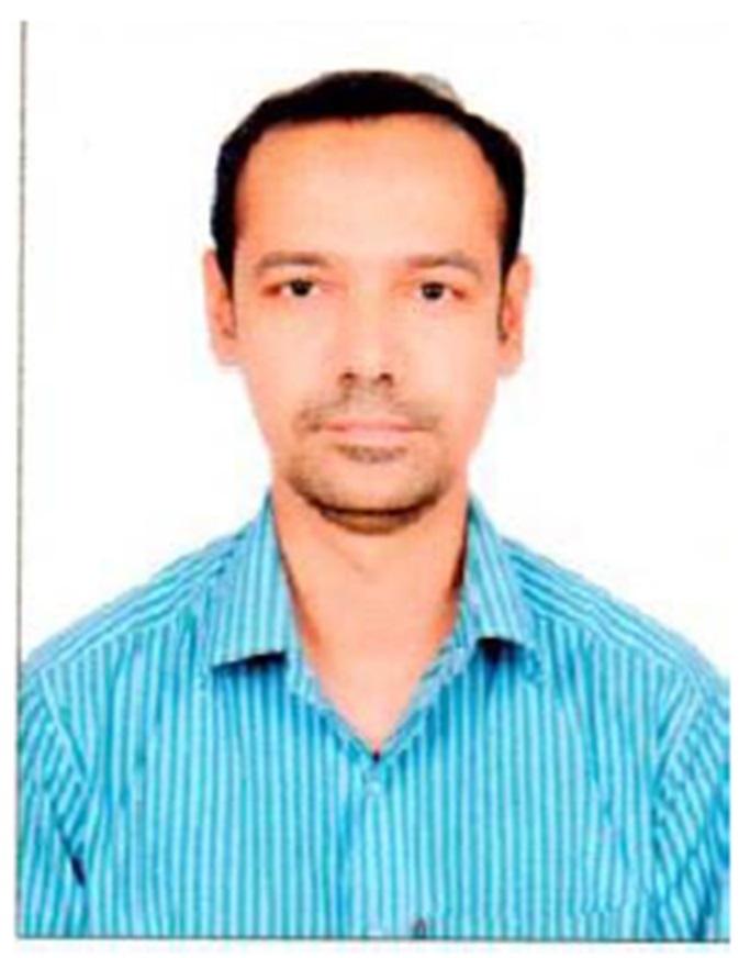 Dhananjay D Shinde