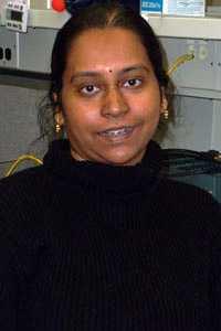 Aswini Gnanasekaran