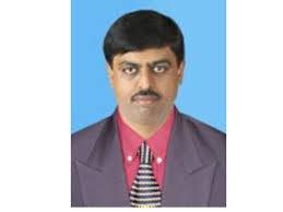 Dr. A. V. Raghu