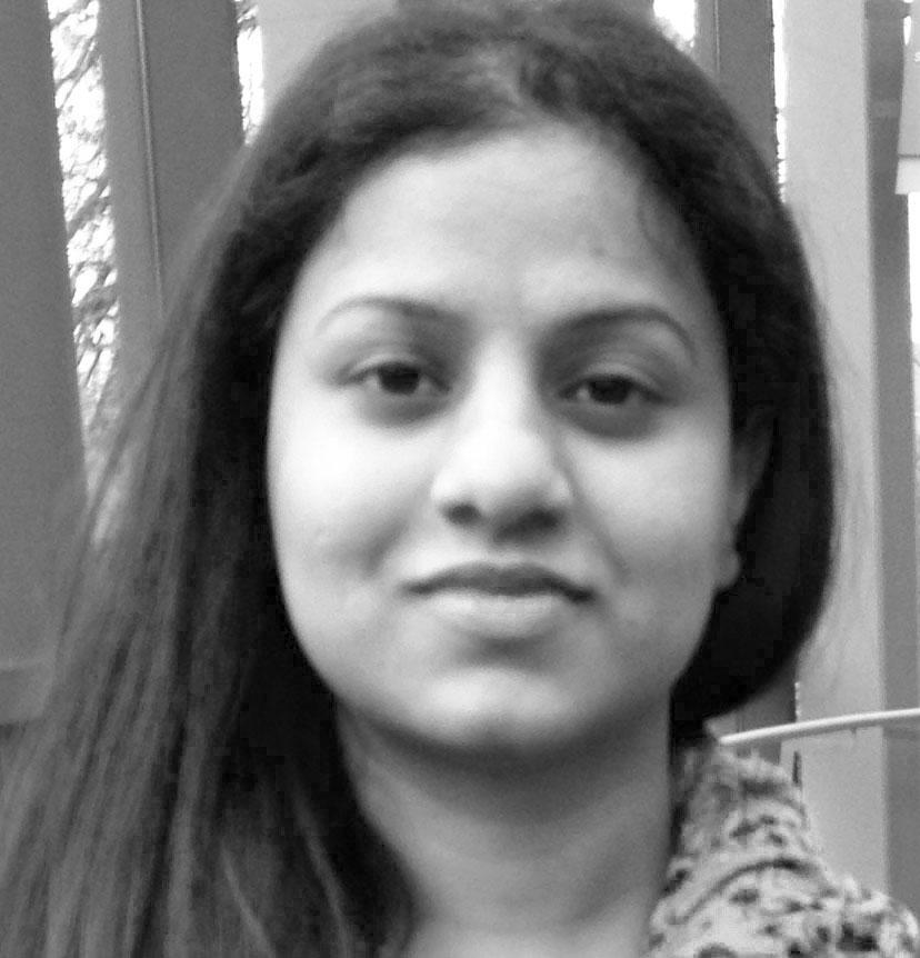 Jayanthi Repalli