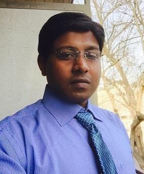 Pushpanathan Muthuirulan