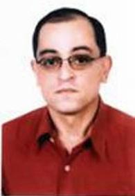 Ahmed M Asaad