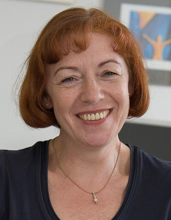 Petra Reinhold