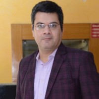 Dr. Kumar Gaurav