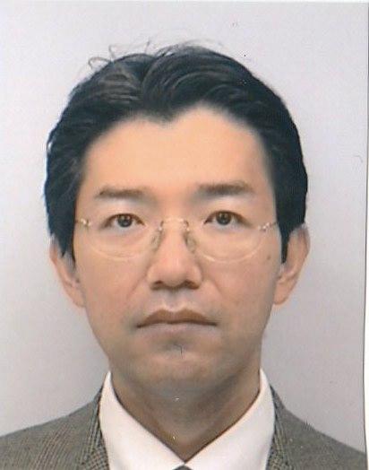 Katsuhito Mori