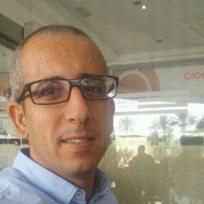Raouf HAJJI