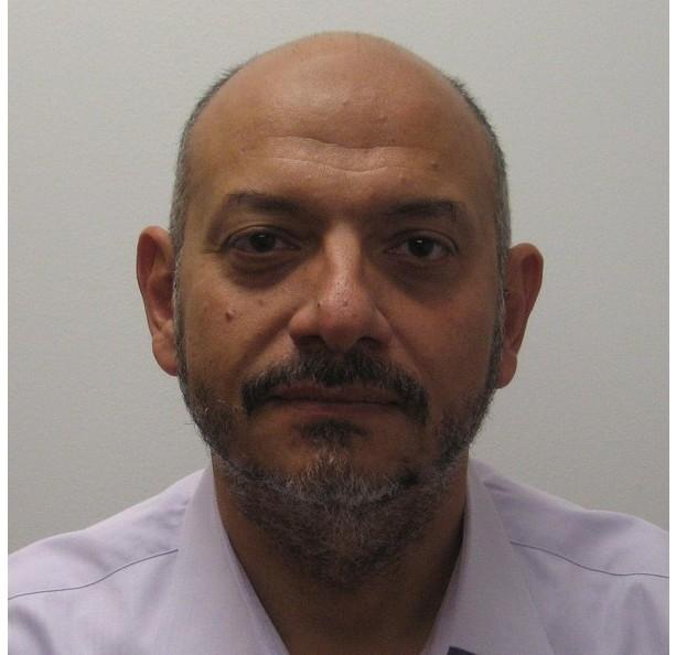 Ayman Abdelmohsen