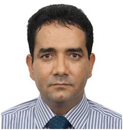 Govind Singh Bisht