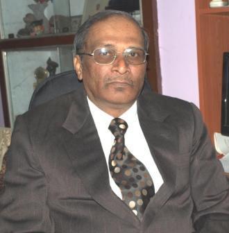 Ajai Kumar Srivastav