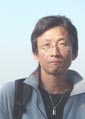 Itaru Sato