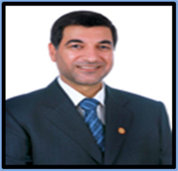 Adil K. Al-Tamimi