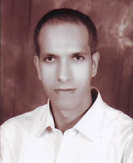 BENMESSAOUD Mohammed Tarik