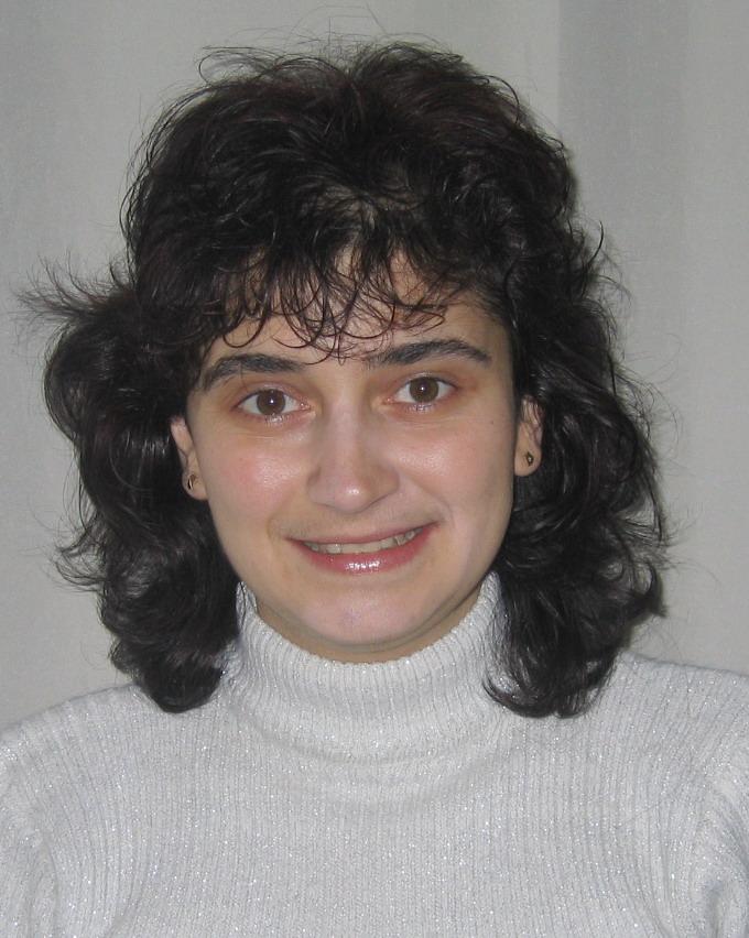 Tania Pencheva