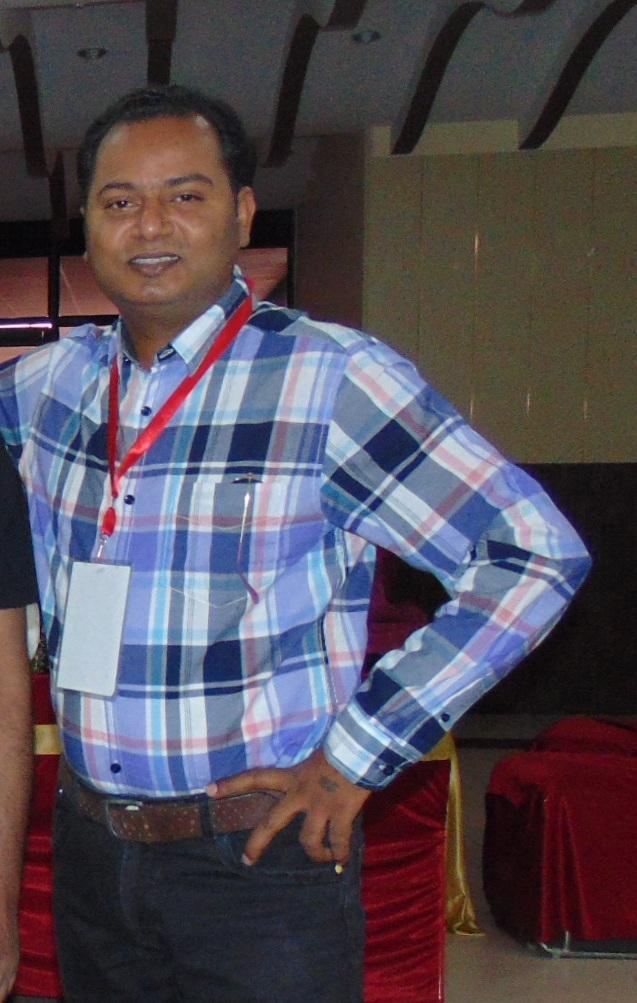 Saheem Ahmad