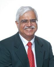 Shyam B. Paryani