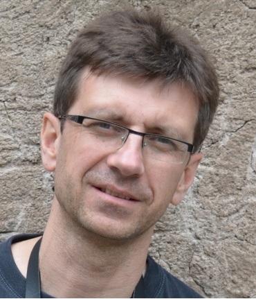 Przemyslaw Tomasz Paradowski