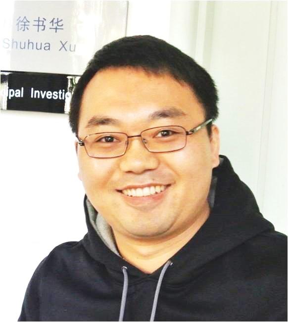 Shuhua Xu