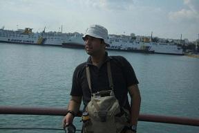 Mohammad El Hag