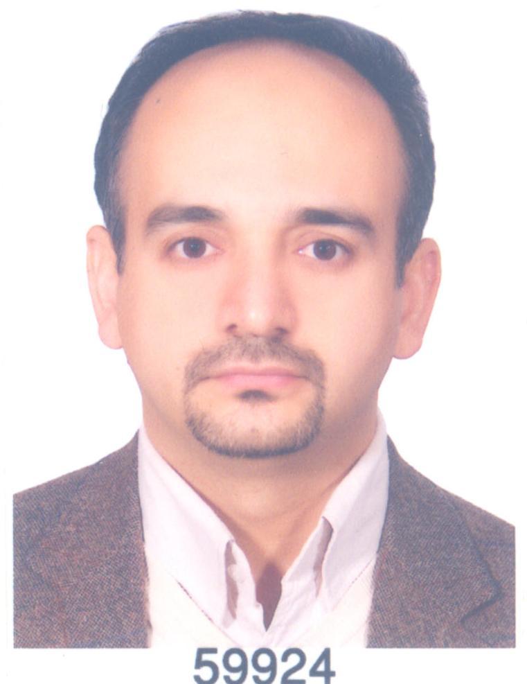 Mahdi Mahmoudi