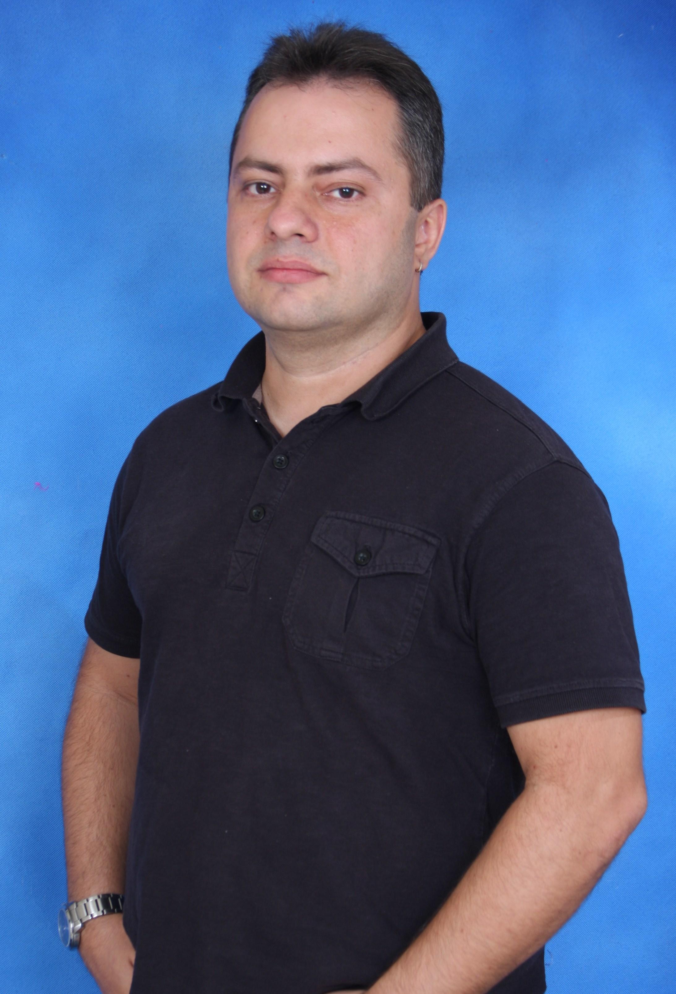 Alexandre Morrot Lima