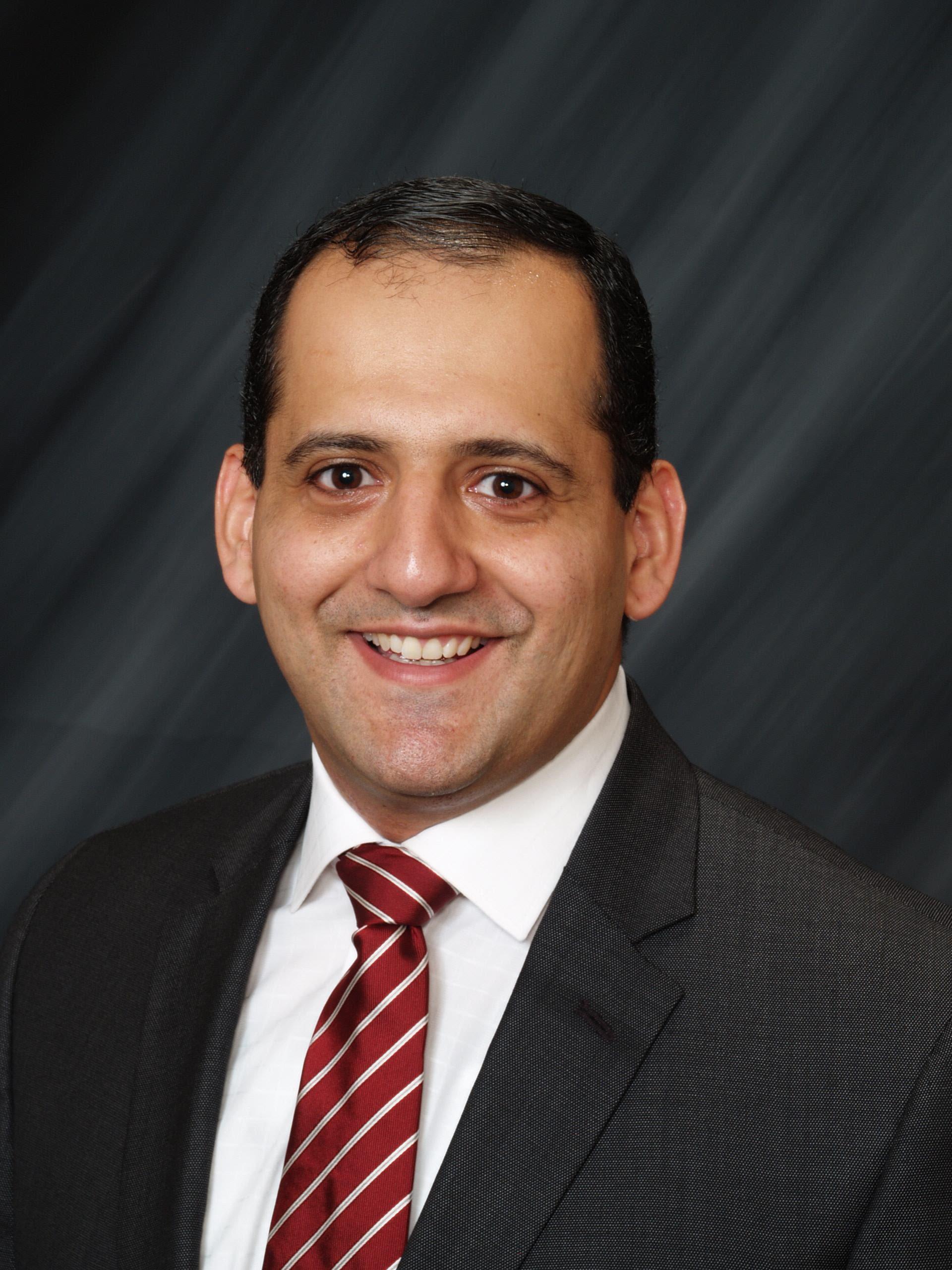 Amro M. Farid
