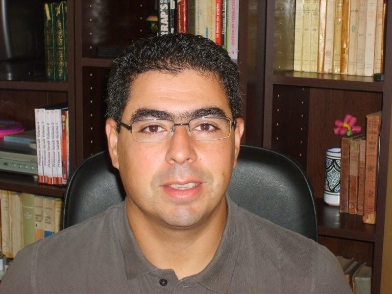 Farouk Yalaoui